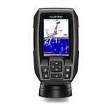 Эхолот GARMIN Striker 4 Worldwide GPS